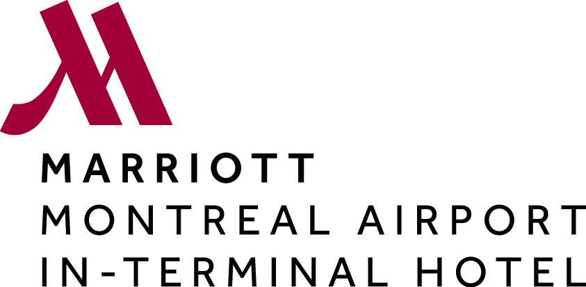 "MONTREAL AIRPORT MARRIOTT IN-TERMINAL HOTEL WINS ""BEST MARRIOTT MANAGED HOTEL"" FOR THE AMERICAS!"